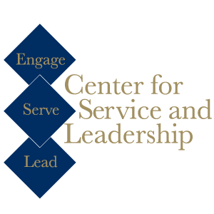 Center for Service and Leadership