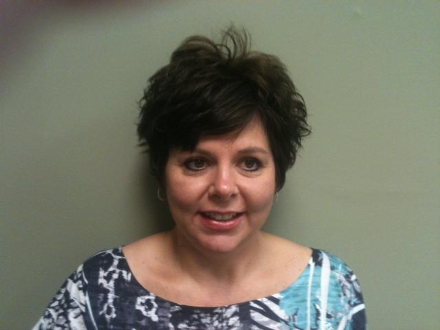 Suzanne Capron
