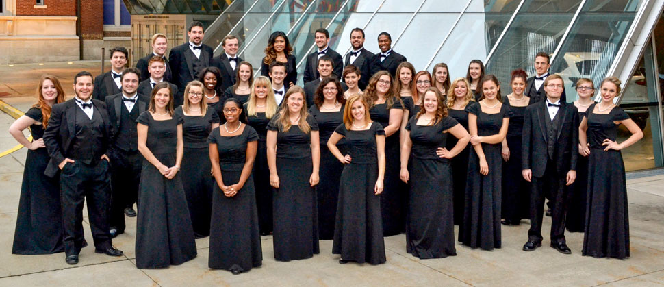 University of Akron Choirs