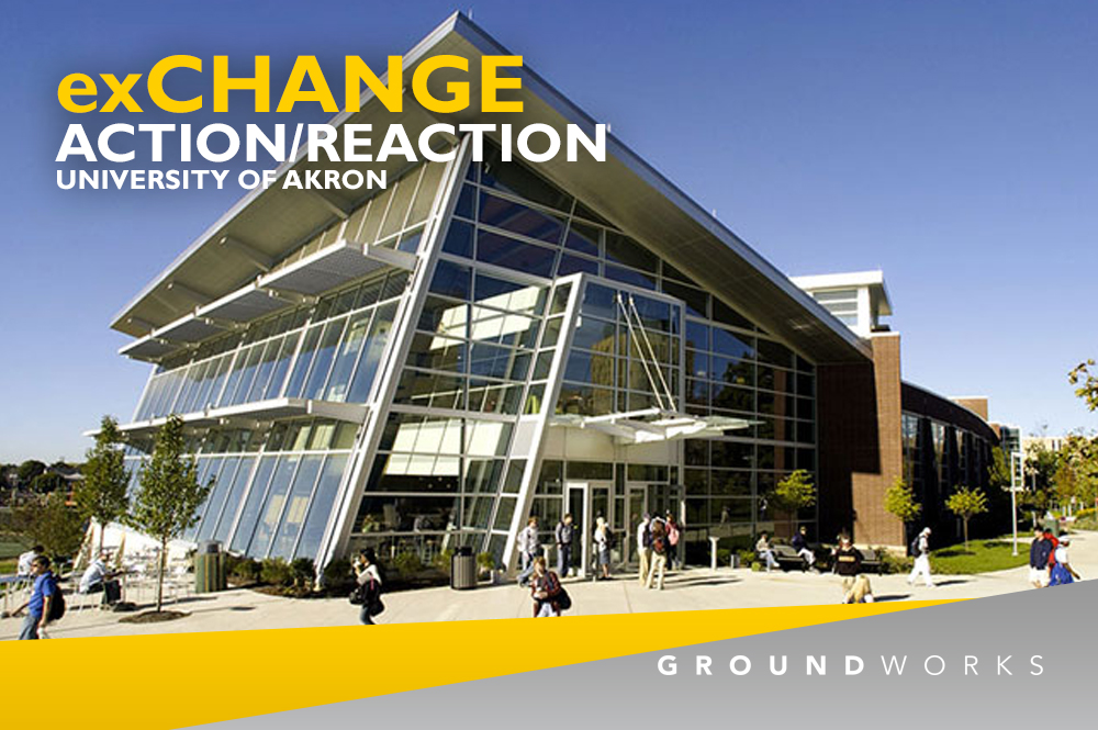 Workshops : The University of Akron