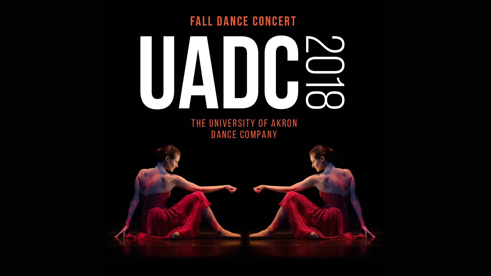 UADC Fall 2018 Banner