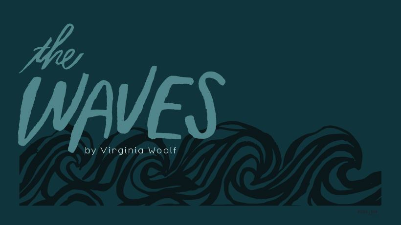 The Waves banner