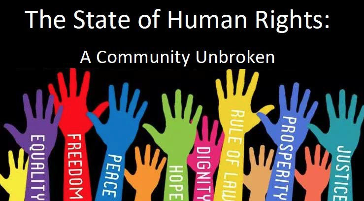 State of Human rights image