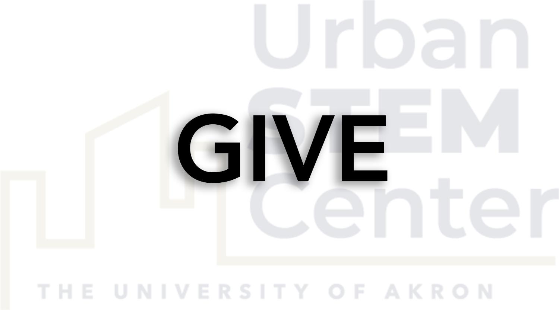 Urban Stem Center The University Akron