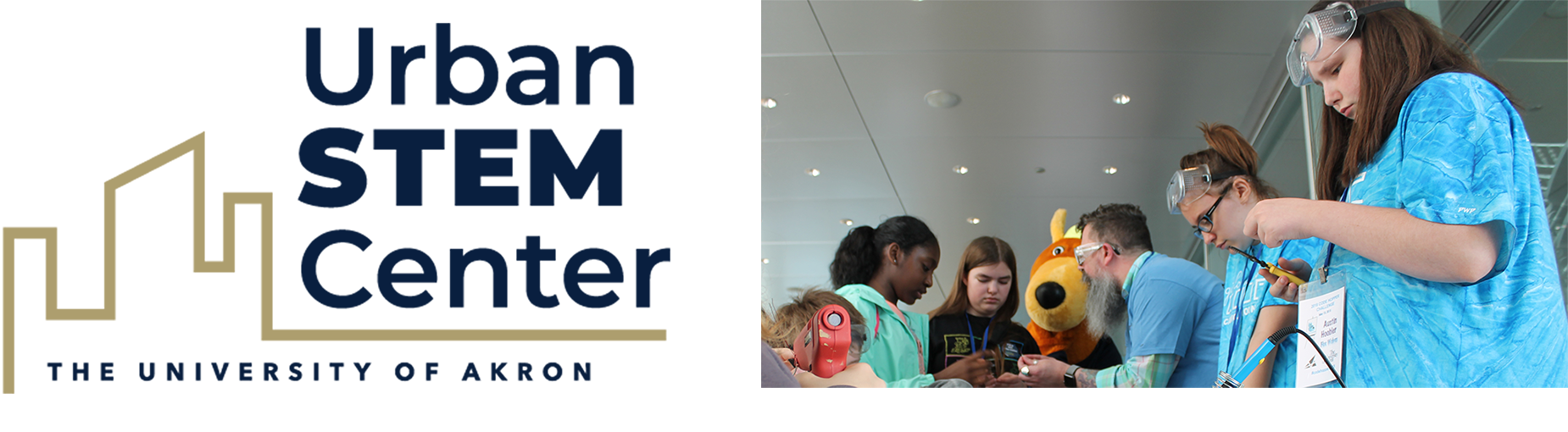 Urban STEM Center at The University of Akron College of Education