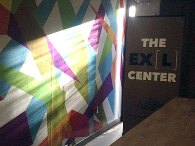 EXL Center offices