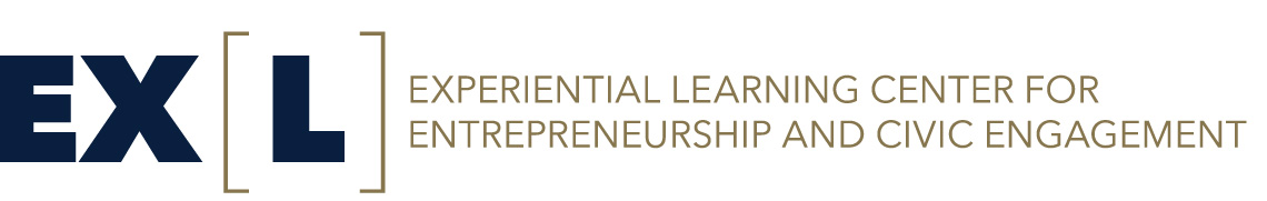 The EXL Center at The University of Akron Experiential Learning Center for Entrepreneurship and civic engagement