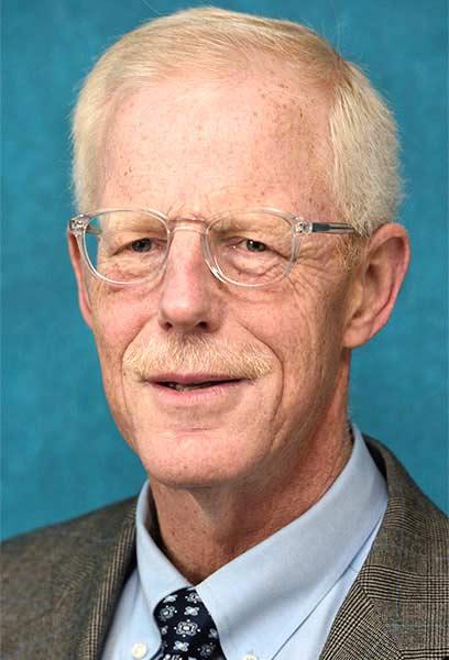 Dr. Stephen Storck