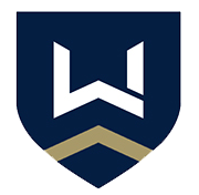 The Williams Honors College logo at The University of Akron