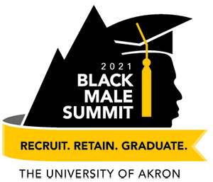 Black Male Summit, hosted by The University of Akron