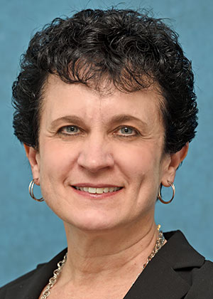 Tammy Ewin, vice president of communication and marketing