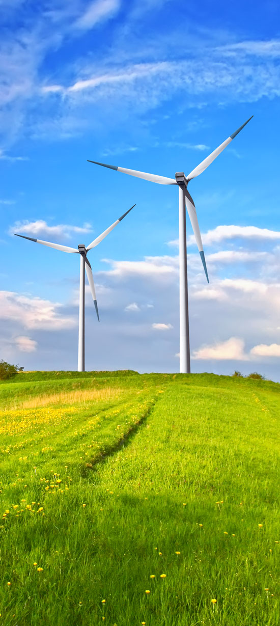 wind turbine coursework Video created by technical university of denmark (dtu) for the course wind energy in this module you will discover which forces act on a wind turbine blade a.