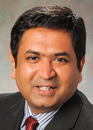 Dr. Mahesh Srinivasan