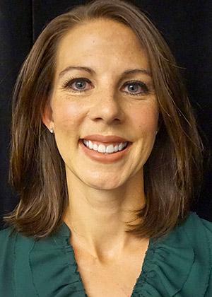 Dr. Amanda Weinstein