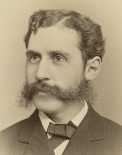 Dr. Charles M. Knight