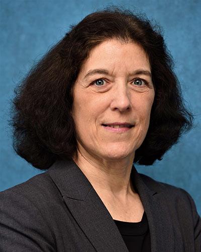 Akron Law professor Bernadette Bollas Genetin