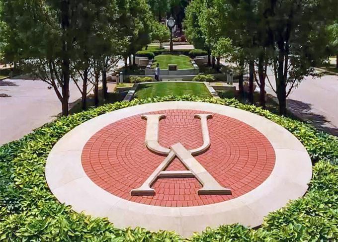 Visit the University of Akron