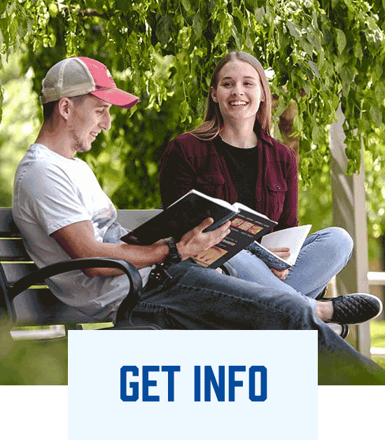 Request information from The University of Akron