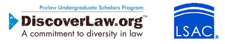 Discover Law- PLUS logo
