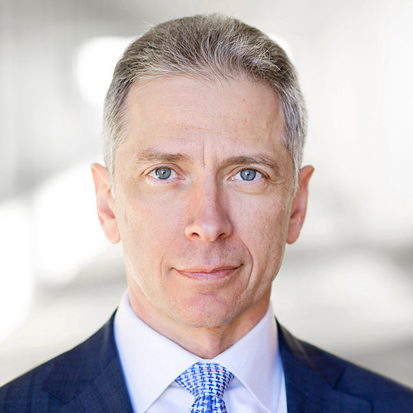 The Honorable Andrei Iancu
