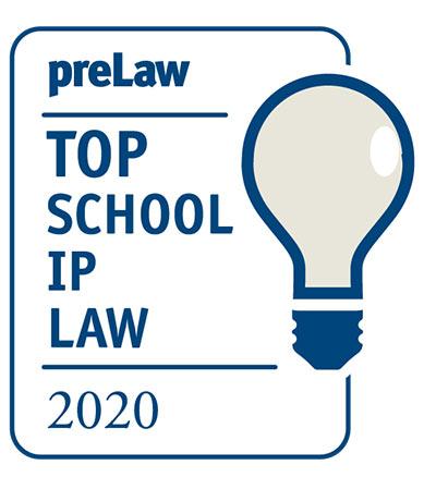 National Jurist's preLaw magazine icon
