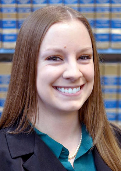 Alecia N. Bencze, The University of Akron School of Law