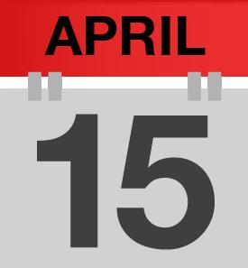 April 15