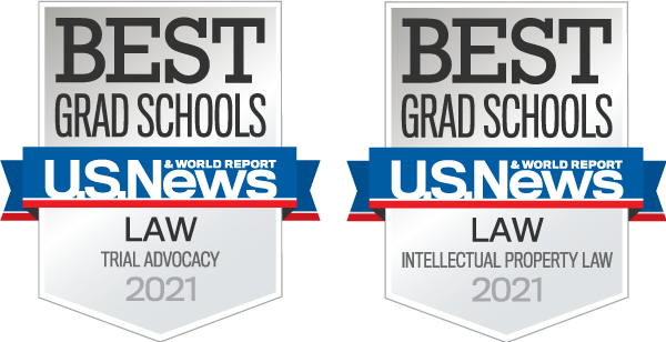 US News and World Report ranking badges