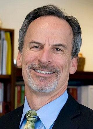 Mark P. McKenna