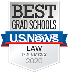 Intellectual Property Law at Akron Law honored by U.S. News and World Report