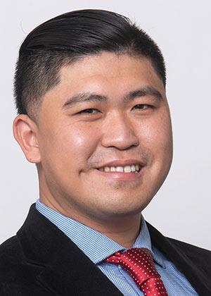 Zhenlong (Max) Zhang