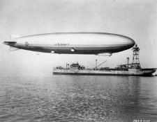 Los Angeles Airship