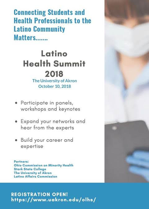 health summit 2018