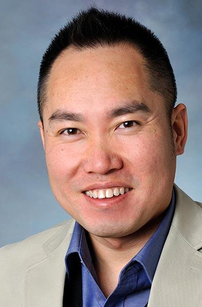 Dr Hongbo Cong