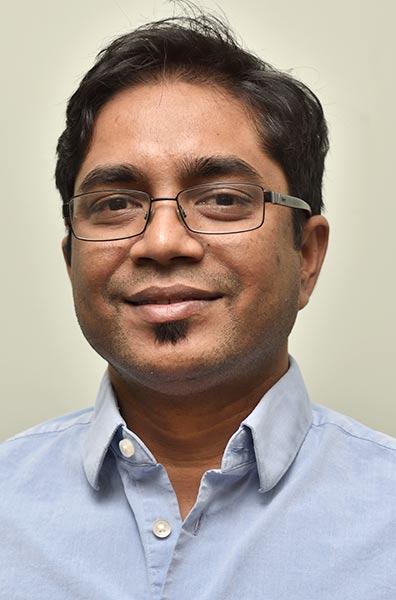 Dr Rajeev Kumar Gupta