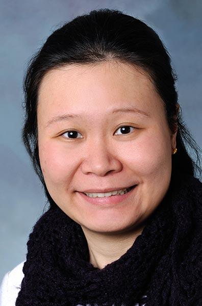 Dr. Qixin Zhou