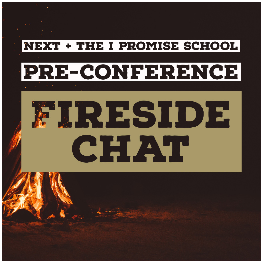 Pre-Conference Fireside Chate