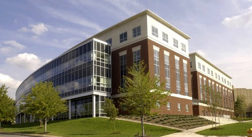 The Buchtel College of Arts and Sciences at The University of Akron