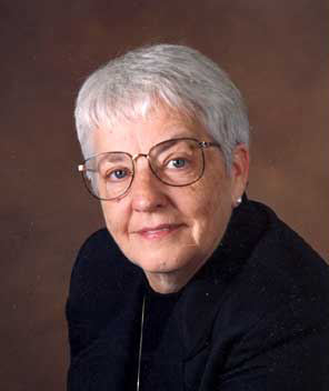 Jane Elliott headshot