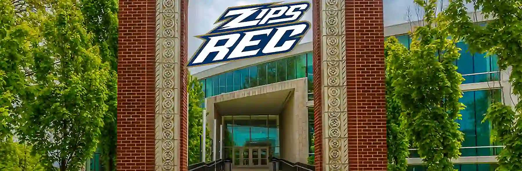 Student Rec & Wellness Services : The University of Akron