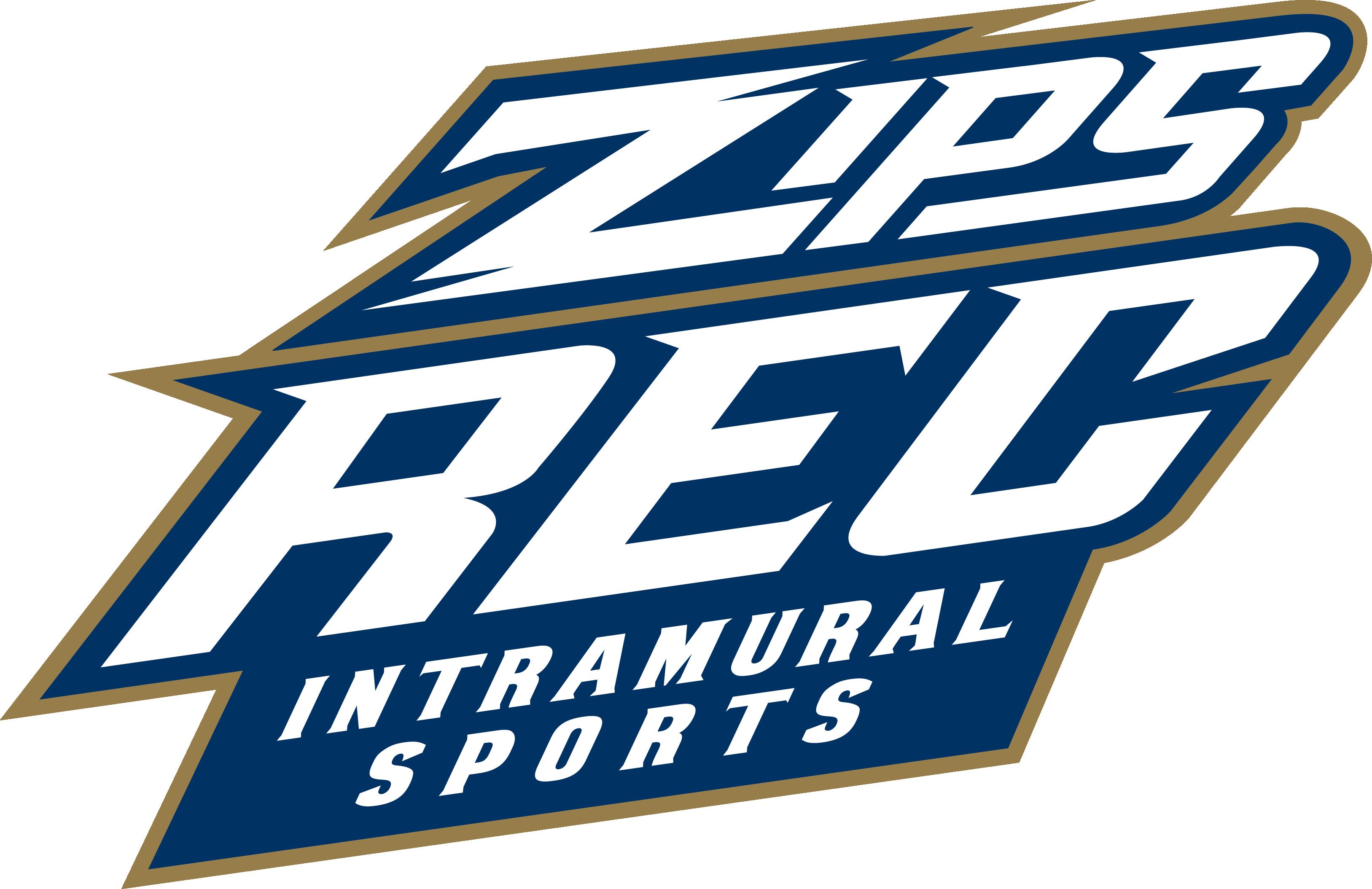 Zips rec logo