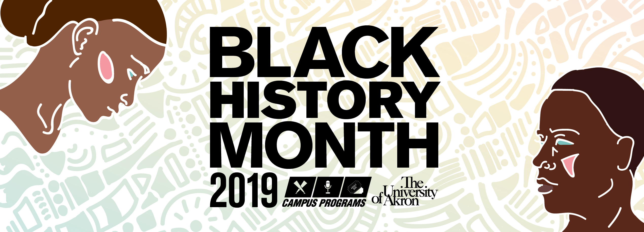 57dd5d42757f Black History Month   The University of Akron