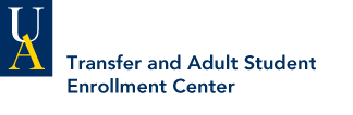 Transfer and Adult Student Enrollment Center