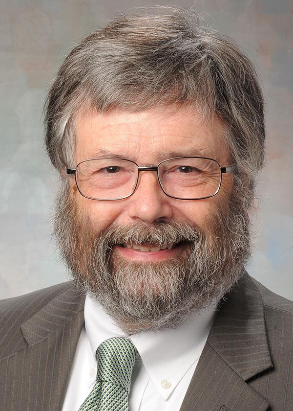 Dr. John C. Green