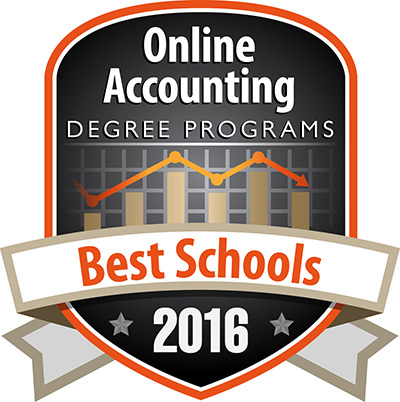 Online Accounting degree programs