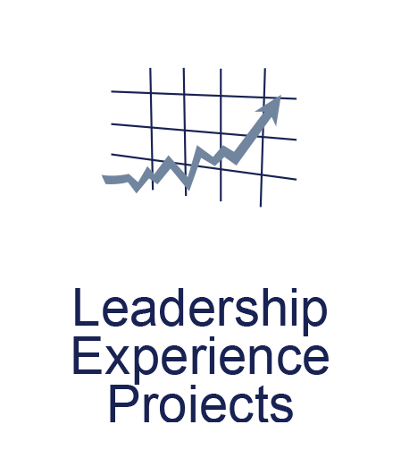 Leadership Experience Projects