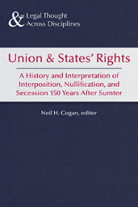 Union and States' Rights