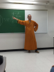 Guest Lecture on Zen and Health