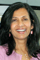 Sucharita Ghosh, Ph.D.