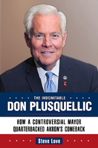 Indomitable Don Plusquellic
